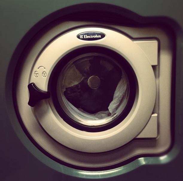 Electrolux mosógép szerelő